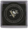 Pittsburgh Penguins Official NHL Game Puck with Cube