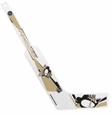 Pittsburgh Penguins Plastic Mini Goalie Stick