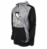 Pittsburgh Penguins Reebok Center Ice TNT Sr. Full Zip Hoody