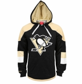 Pittsburgh Penguins Reebok Edge Sr. Pullover Hoody