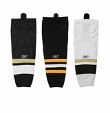 Pittsburgh Penguins Reebok Edge SX100 Intermediate Hockey Socks
