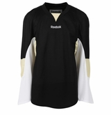 Pittsburgh Penguins Reebok Edge Uncrested Adult Hockey Jersey