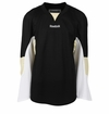 Pittsburgh Penguins Reebok Edge Uncrested Junior Hockey Jersey
