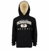 Pittsburgh Penguins Reebok Face-Off Playbook Sr. Pullover Hoody