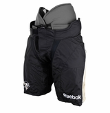 Pittsburgh Penguins Reebok PP10 Pro Stock Hockey Pant Shell