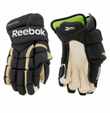 Pittsburgh Penguins Reebok Pro Stock 10K Hockey Gloves