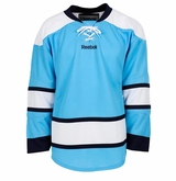 Pittsburgh Penguins Winter Classic Reebok Edge Uncrested Adult Hockey Jersey