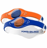 Power Balance Game Day Silicone Wristband