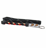 Swanny's Anaheim Ducks Skate Lace Lanyard