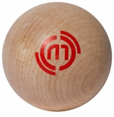 Pro Guard HockeyMonkey Elite Wooden Stick Handling Ball