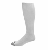 ProFeet Ultra Feather Lite Hockey Skate Liner Socks - 2 Pair Pack