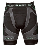 RBK 9K Sr. Compression Jock Short