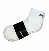 RBK Quarter Sock - 3 Pack