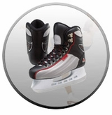 Recreational Ice Skates