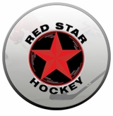Red Star Inline Hockey Wheels - 608 Core