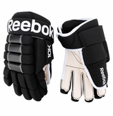 Reebok 10K Nylon Jr. Hockey Gloves