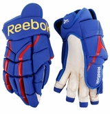 Reebok 10K Pro Stock Hockey Gloves