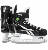 Reebok 10K Pump Jr. Ice Hockey Skates