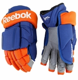 Reebok 11K Padded Pro Stock Hockey Gloves