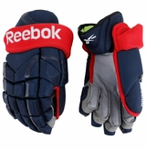 Reebok 11K Pro Stock Hockey Gloves