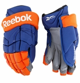 Reebok 11KX Pro Stock Hockey Gloves
