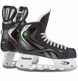 Reebok 12K Pump Jr. Ice Hockey Skates