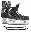 Reebok 12K Pump Sr. Ice Hockey Skates w/ Free Rocket Runners