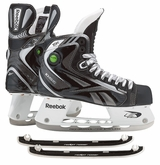 Reebok 16K Pump Sr. Ice Hockey Skates w/ Free Rocket Runners