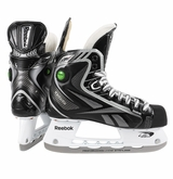Reebok 17K Pump Jr. Ice Hockey Skates