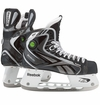 Reebok 18K Pump Jr. Ice Hockey Skates