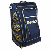 Reebok 20K 37in. Wheeled Equipment Bag