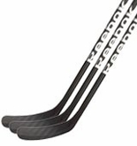 Reebok 20K Sickick 4 Dual Grip Jr. Hockey Stick - 3 Pack