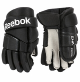 Reebok 24K Kinetic Fit Yth. Hockey Gloves