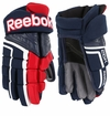 Reebok 26K Kinetic Fit Jr. Hockey Gloves
