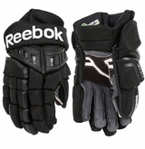 Reebok 30K Kinetic Fit Sr. Hockey Gloves