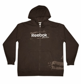 Reebok 3507 Full Zip Hooded Sweatshirt