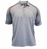 Reebok 5707 Speedwick Sr. Short Sleeve Polo Shirt