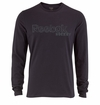Reebok 7138 Long Sleeve Sr. T-Shirt