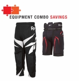 Reebok 7K Junior Roller Hockey Pant & Girdle Combo