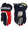 Reebok 7K Kinetic Fit Nylon Sr. Hockey Gloves