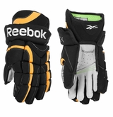 Reebok 7KN Kinetic Fit Nylon Jr. Hockey Gloves