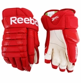 Reebok 852 Pro Stock Hockey Gloves