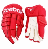 Reebok 852T Pro Stock Hockey Gloves