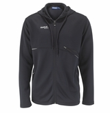 Reebok 8901 Team Off-Ice Sr. Zip Hood Top
