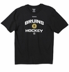 Boston Bruins Reebok  Authentic Elite Sr. Short Sleeve Shirt