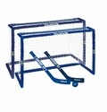 Reebok Crosby Mini Hockey Net Deluxe Set