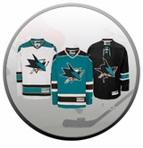 Reebok Edge Jr. Premier NHL Hockey Jerseys