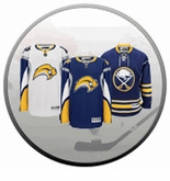 RBK Edge Authentic Adult NHL Hockey Jerseys