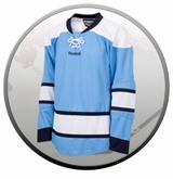 Reebok Edge Team Hockey Jerseys