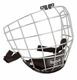 Reebok FM5K Silver Face Cage